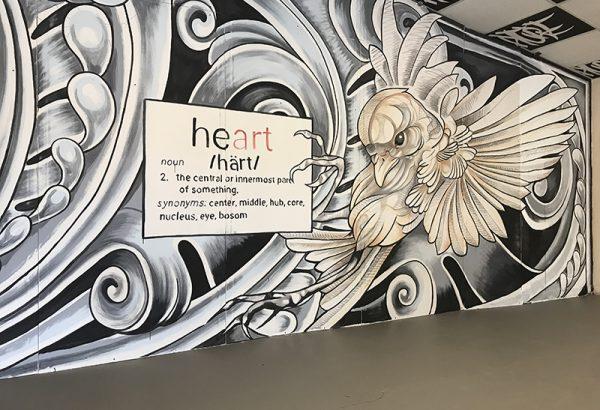 Taos Gallery AssociationVagrant Heart - Taos Gallery Association